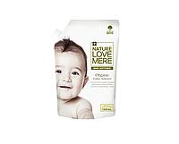 Органический кондиционер для детской одежды NatureLoveMere, 1300мл (мягкая упаковка)
