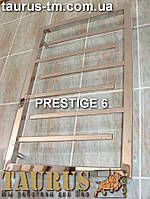 Полотенцесушитель Prestige 6/450 (750х450мм)