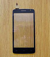 Сенсор Prestigio MultiPhone PAP3501 DUO черный