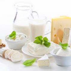 Закваски для мягких сыров (на 5 л молока)