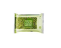 Мыло для стирки детских вещей с антибактериальным эффектом с экстрактом бобов мунг NatureLoveMere, 200гр.
