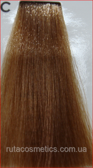 Крем-фарба ING Professional Colouring Cream 8C мед (медовий)