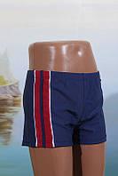 Детские купальные плавки-шорты M708