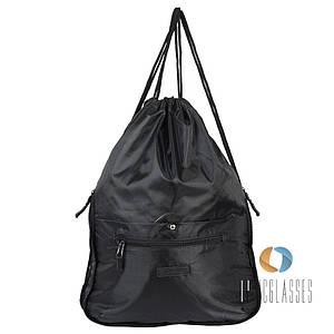 Черный рюкзак Долли