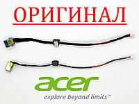 Разъем гнездо кабель питания Acer E5-511 E5-521 E5-551 E5-571 V3-572