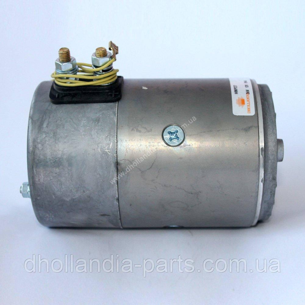 Мотор 24В 2 кВт для гидроборта Dhollandia MP025