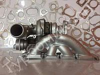 Турбина 2006- Volkswagen Passat B6 2.0L TSI Engine BWA 53039700105