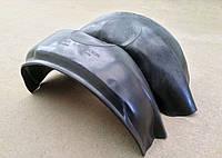 Подкрылки DACIA Logan (с 2004) (передние)