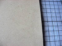 Фоамиран китайский, 20х27 см, коричневый, 1 мм