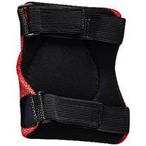 Захист MS 0336 для колін, ліктів, зап'ясть, фото 3