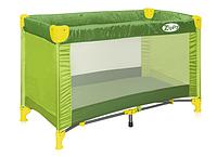 Манеж кровать Bertoni Zippy 1 Layer
