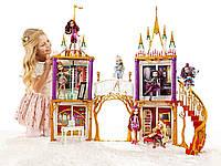 Набор 2 в 1 Замок и Школа для кукол Эвер Афтер Хай Ever After High 2-in-1 Castle Playset  Оригинал из США