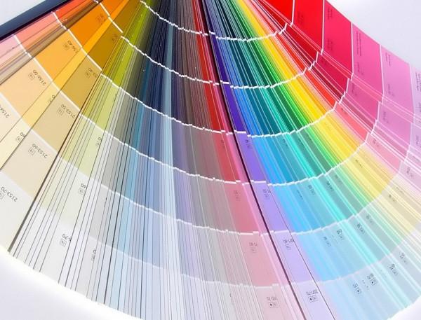 Колеровка красок (водно-дисперсионных,акриловых,алкидных и прочее) для внутренних и наружных работ
