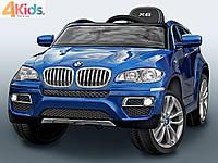Детский автомобиль (Электромобиль) BMW X6 M50