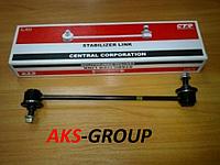 Стойка стабилизатора передней подвески Chevrolet Aveo/ Daewoo Nubira  CTR CLKD-8