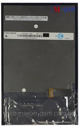 Дисплей (экран) Asus  FonePad ME371, фото 2