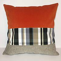 Декоративная подушка  «Барселона», фото 1