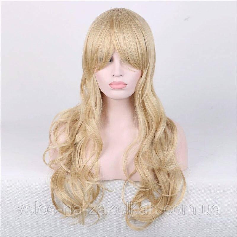 Парик женский блондинки