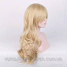 Парик женский блондинки, фото 2
