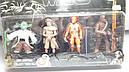 Супергерои Star Wars фигурки 4шт, фото 2