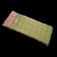 Спальник - одеяло MANTA (левый), Red Point