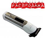 Машинка для стрижки волос NIKAI NK-621AB. РАСПРОДАЖА