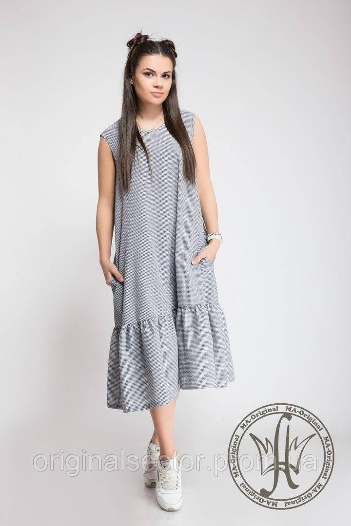 Выходное летнее платье