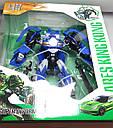 Трансформер Дрифт игрушка из фильма Трансформеры, фото 3