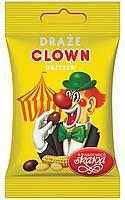 Драже арахис в шоколаде Skawa Clown, 70 г