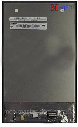 Дисплей (экран) Huawei MediaPad T1 ( T1-A21L )/ Jeka JK-960, фото 2