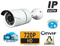 Уличная IP камера с ИК подсветкой PSV IPC W100C-I30