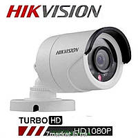 Уличная 2Мpx Turbo HD камера HIKVISION DS-2CE16D0T-IR