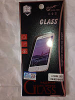 Защитное стекло 2.5D на Meizu M2 Note /note2