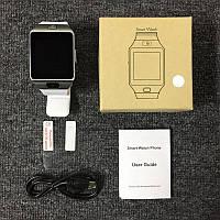 Умные часы DZ09 Smart DZ09
