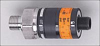 Датчик давления 0-400 bar (Комм.выход)