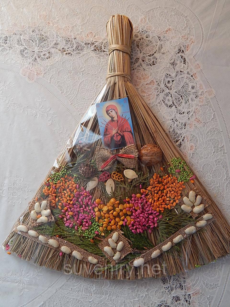 Декоративный оберег сувенир для дома   - Сувениры, религиозный товар  в Ивано-Франковской области