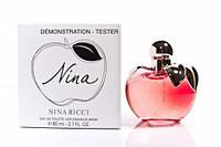Nina Ricci Nina (нина рачи нина)80ml  Tester LUX