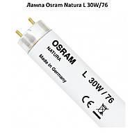 Лампы Osram Natura L 30W/76 для мяса