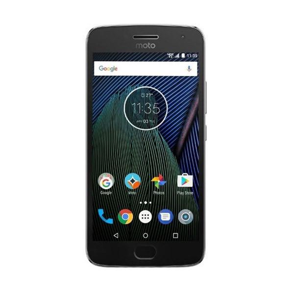 Мобільний телефон Motorola Moto G5 (XT1676) Grey - Інтернет-магазин «MTA» f43329cd76032