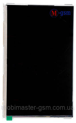 Дисплей (экран) Lenovo A3000-H, A3000-F,  A5000,  MediaPad 7 Lite (S7-931u) (HJ070IA-01L), фото 2