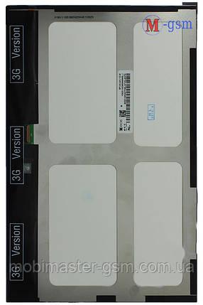 Дисплей (экран) Lenovo IdeaTab A7600, A10-70, фото 2
