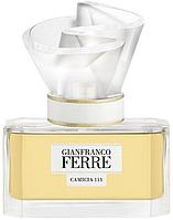 GianFranco Ferre Camicia EDP 100 ml TESTER парфумированная вода женская тестер (оригинал подлинник  Франция)