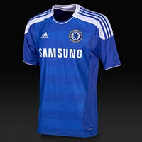 Клубная футболка Adidas Chelsea FC Home Jersey