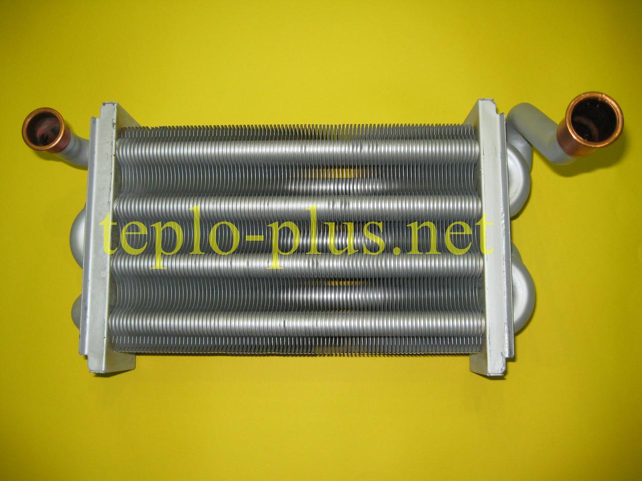Теплообменник первичный (основной) D001020013 (3001020013) Demrad Atron H28