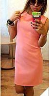 Платье классика приталенное, разные цвета и размеры: от 42 до 50р. Розница, опт в Украине., фото 1