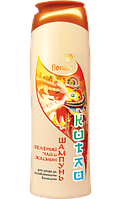 "Шампунь Зеленый чай и Жасмин ""Китай"", 500 г"