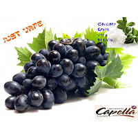 Ароматизатор Capella Concord Grape with Stevia(виноград со стевией)