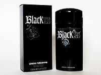 Paco Rabanne Black XS (пако рабан блек хс)100ml  Tester LUX,,