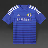 Футболка детская Adidas Chelsea FC Home Jersey Junior, фото 1