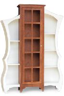 Шкаф для книг и сувениров
